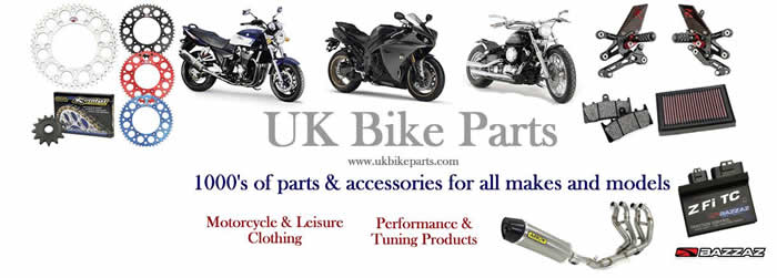 UK Bike Parts Blog